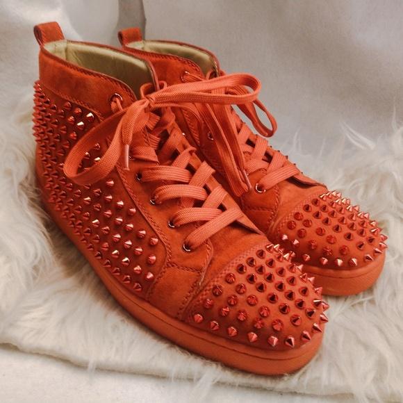 1beb6c49691 Christian Louboutin Shoes | Authentic Size 9 Mens | Poshmark